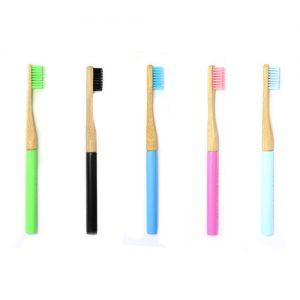 cepillo bambãº