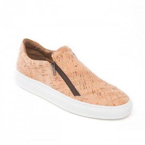 zapatos de corcho